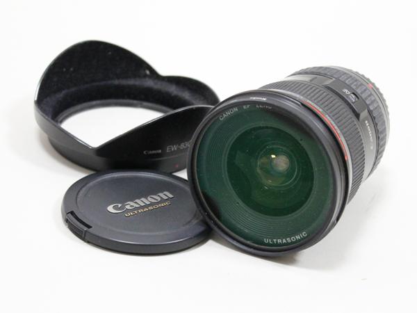 キヤノン レンズ EF17-35mm 1:28L ウルトラソニック