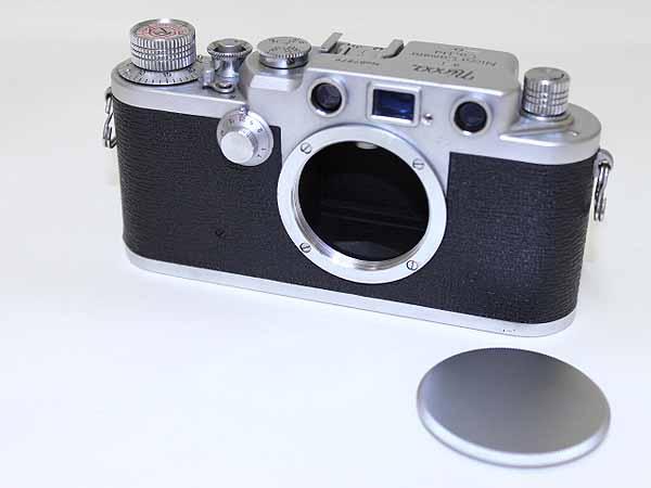 ニッカ Nicca Camera 3-F