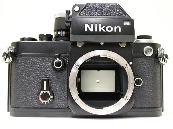 ニコン F2 フォトミック ブラック 28mm f3.5付