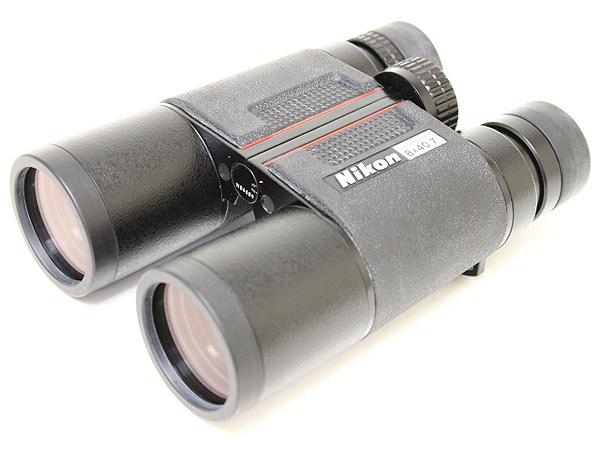 ニコン 双眼鏡 8×40 7° 防水型 ケース付
