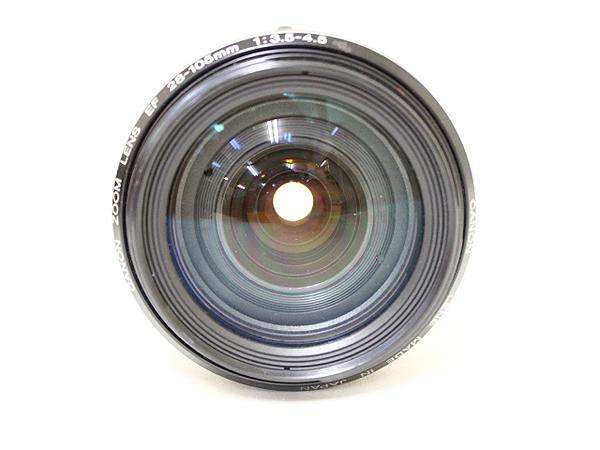 キヤノン EOS 5 レンズ 28-105 1:3.5-4.5
