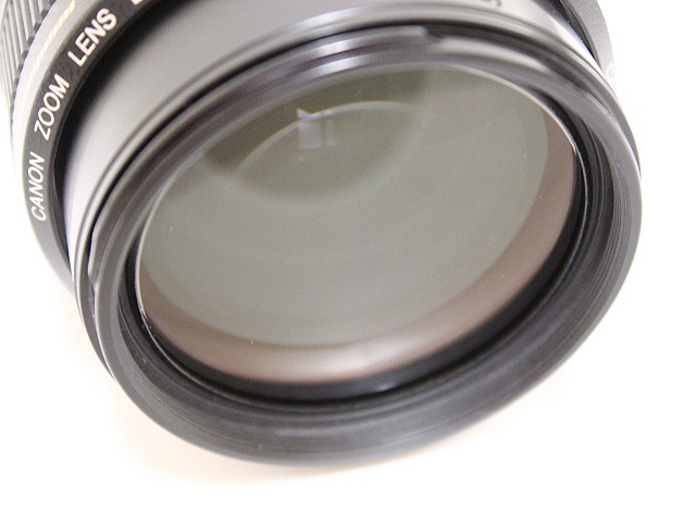 CANON EF 75-300mm 1:4-5.6 IS