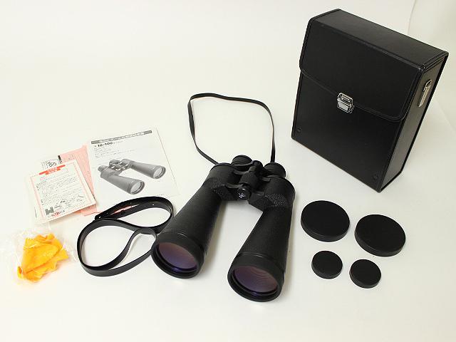 ビクセン Select 18~100×70 双眼鏡 買取